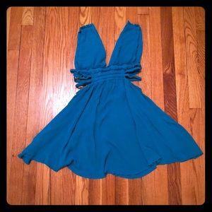 Dresses - Gauzy Dress